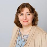Nadine Eggert