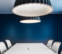 Einer unserer Konferenzräume in unserer Kanzlei in Berlin-Mitte